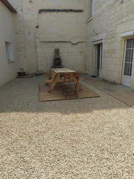 ROCHES PLAISIR, holiday rental in Beaumont-en-Veron