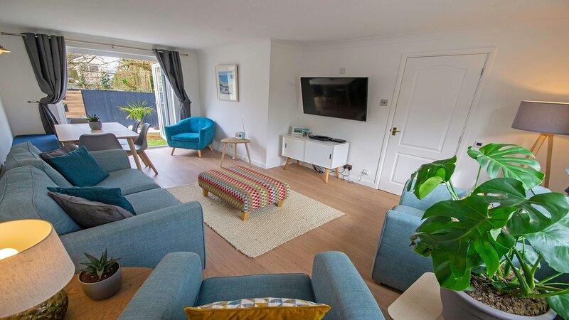 Oceanside Croyde | 3 Bedrooms | Sleeps 6, aluguéis de temporada em Croyde