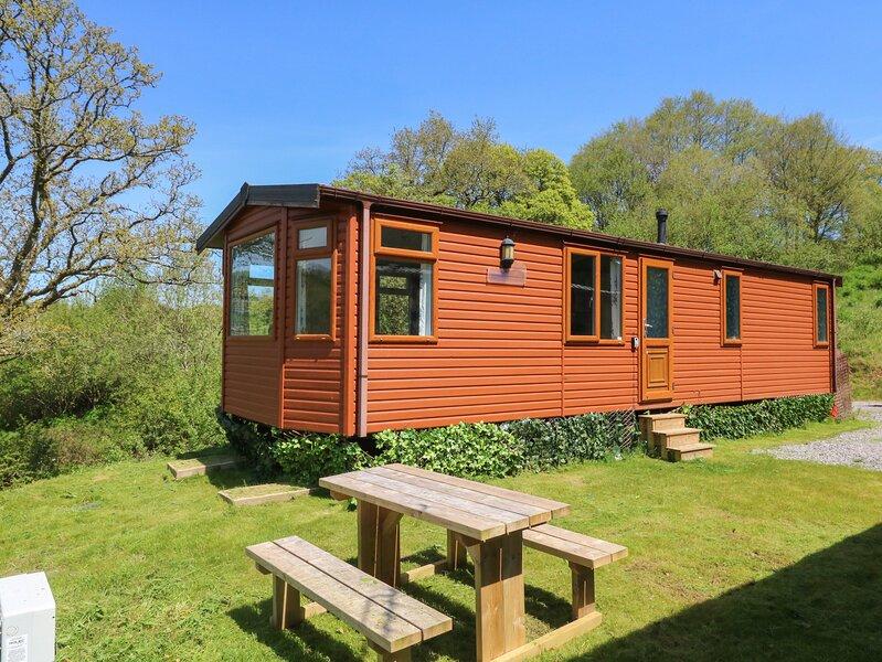 Valley Lodge, Bampton, Devon, vacation rental in Huntsham
