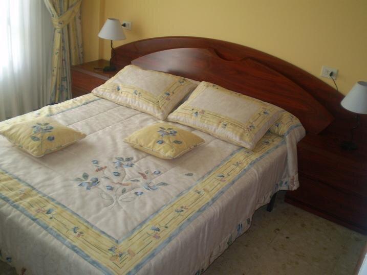 Piso ideal para unas tranquilas vacaciones en O Grove, Rias Baixas, holiday rental in Balea