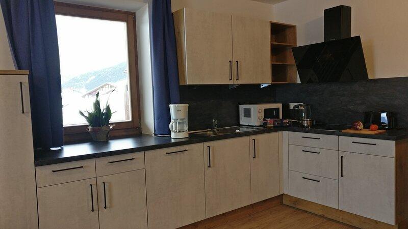 Rosengarten, holiday rental in Valles