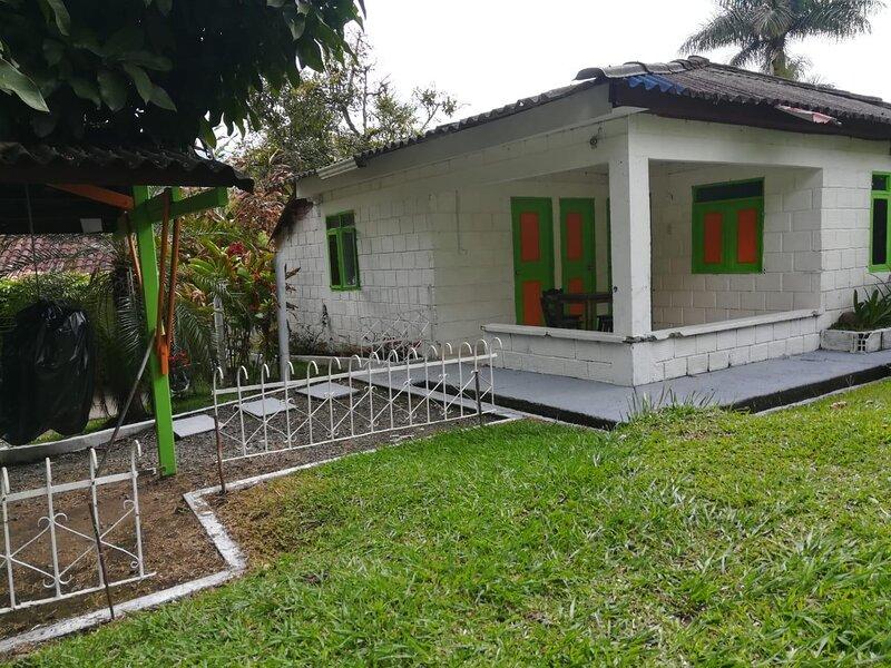 villa palmera,pereira,colombia, location de vacances à Pereira
