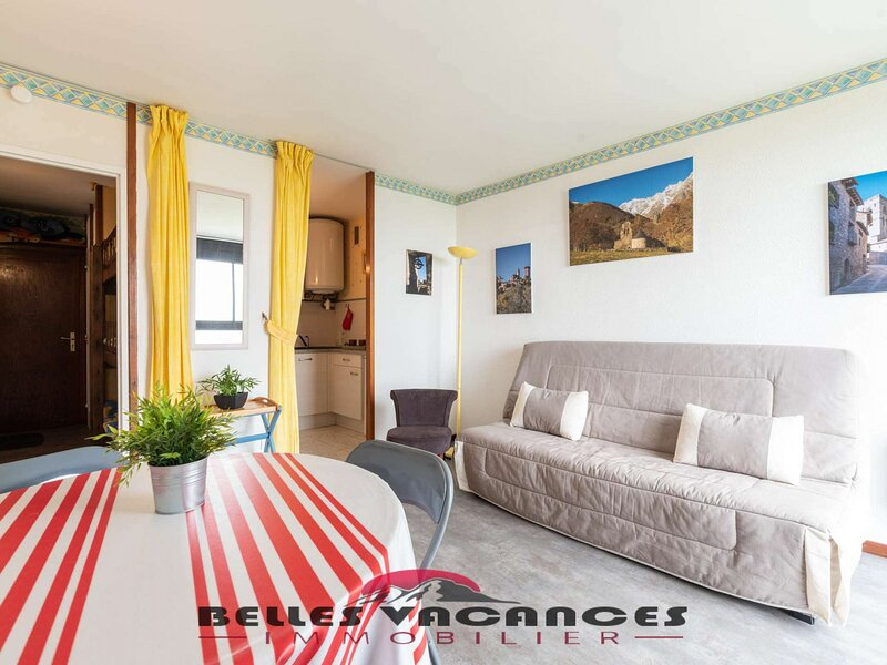 ARMAZAN G, vacation rental in Tramezaigues