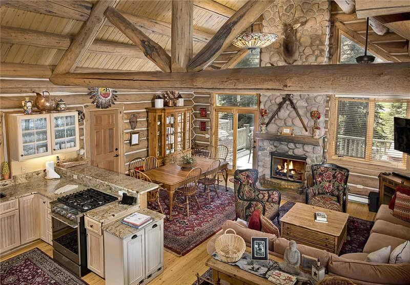 Lodges at Timber Creek # 12C, vacation rental in Minturn