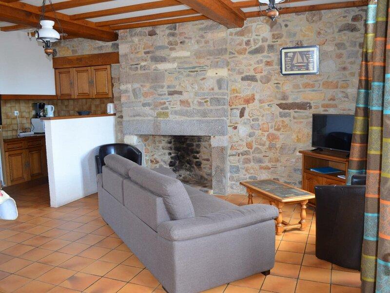 TEURTHEVILLE HAGUE - 5 pers, 50 m2, 3/2, location de vacances à Heauville