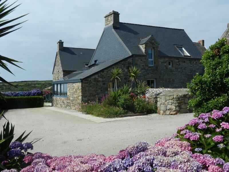 LA HAGUE - 4 pers, 64 m2, 3/2, location de vacances à Alderney