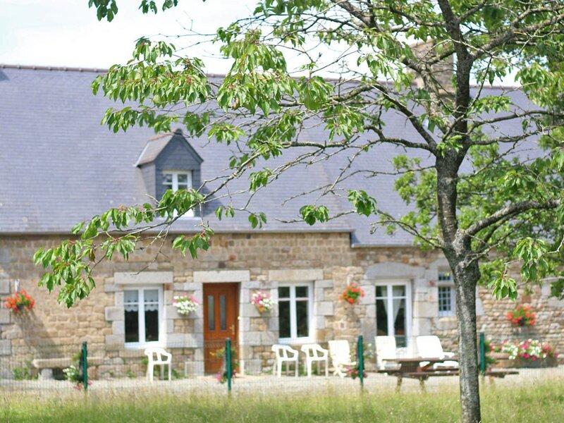 Les Marais, holiday rental in Percy