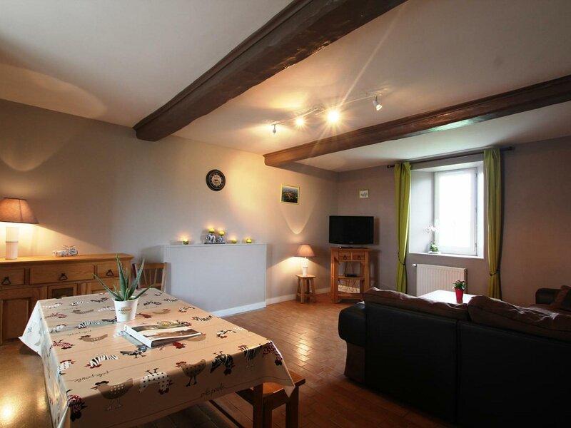 Gite communal de Glatigny, alquiler de vacaciones en Bretteville-sur-Ay