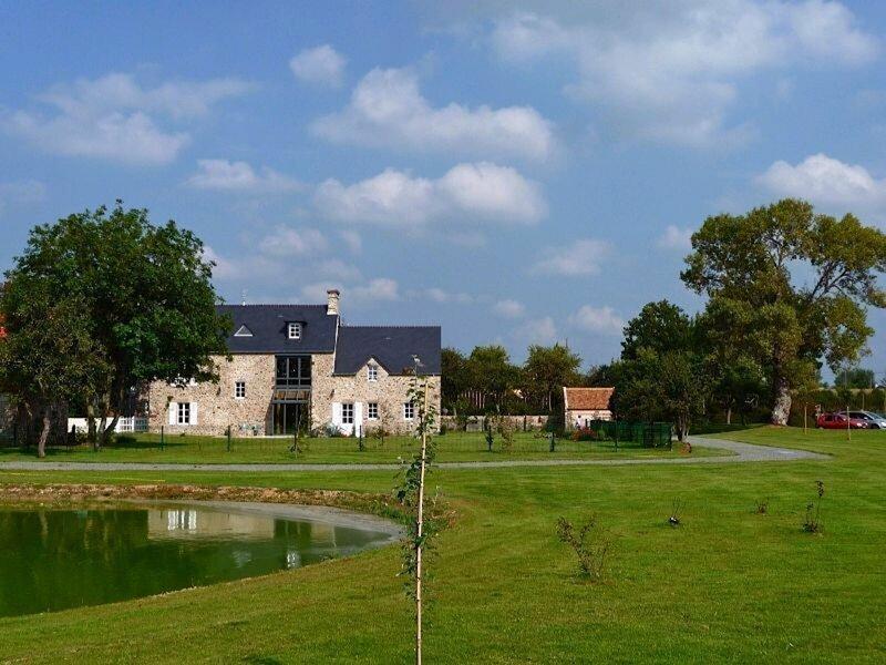 La Maison Varin, vacation rental in Gouville-sur-Mer