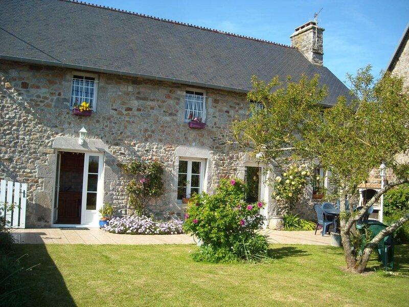 Le Dernier Sou, holiday rental in Nicorps