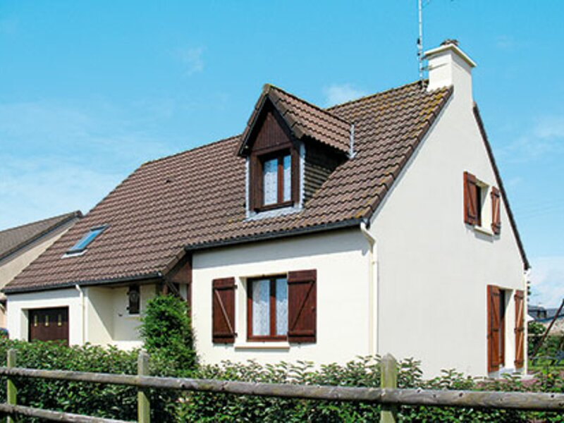 GEFFOSSES - 5 pers, 106 m2, 4/3, vacation rental in Gouville-sur-Mer
