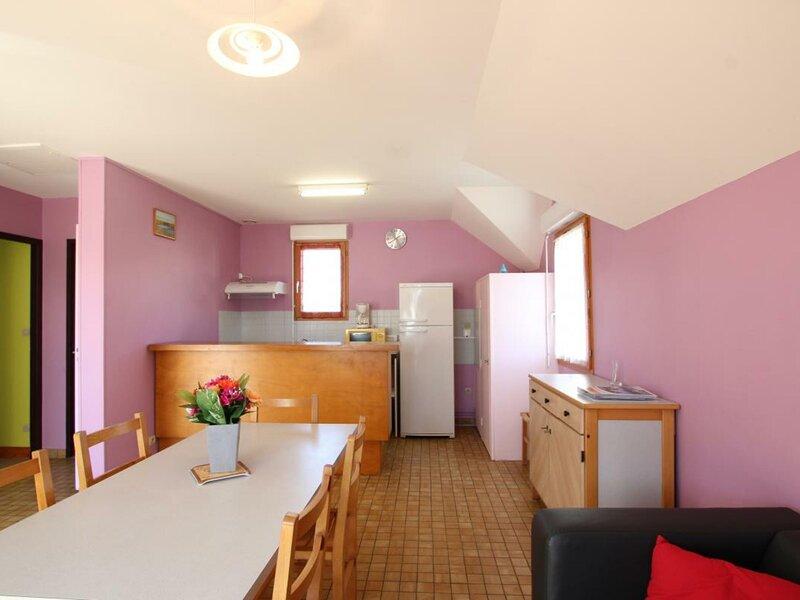 SURTAINVILLE - 4 pers, 43 m2, 3/2, location de vacances à Grosville