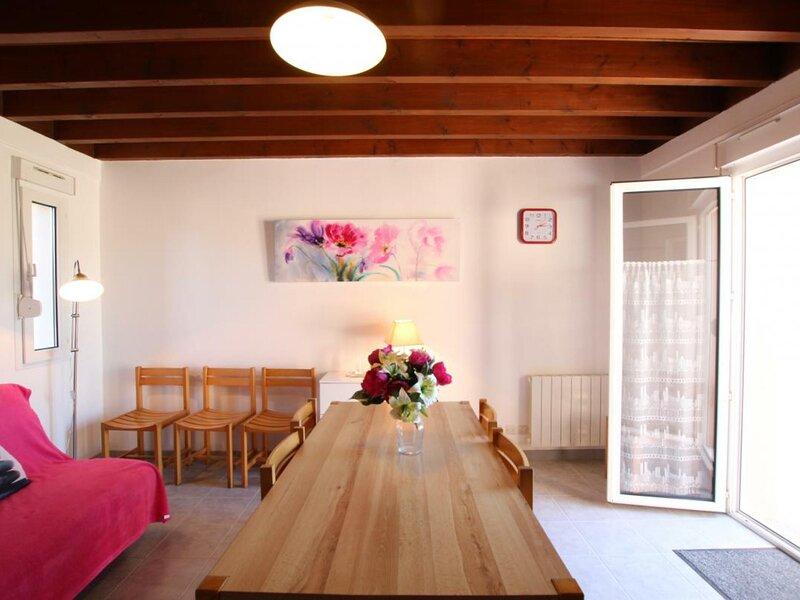 SURTAINVILLE - 8 pers, 105 m2, 5/4, location de vacances à Grosville