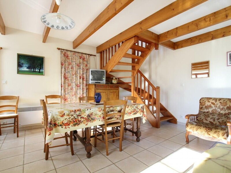 Le Quesnel, holiday rental in Saussey