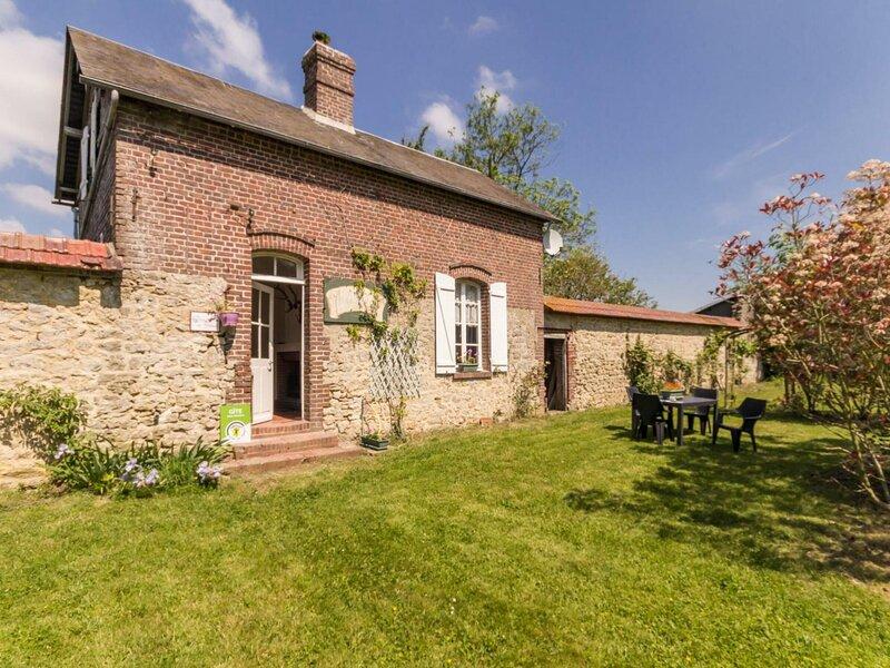 Le Clos du Château, location de vacances à Forges-les-Eaux