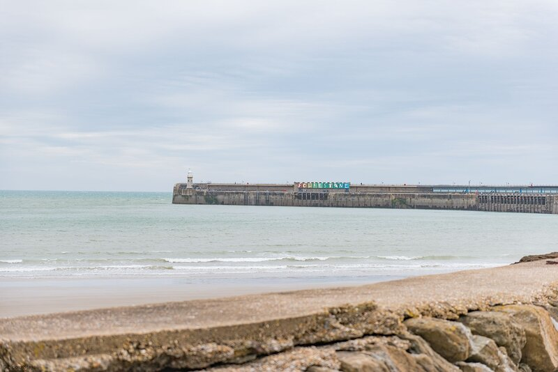 82 The Bayle, vacation rental in Folkestone