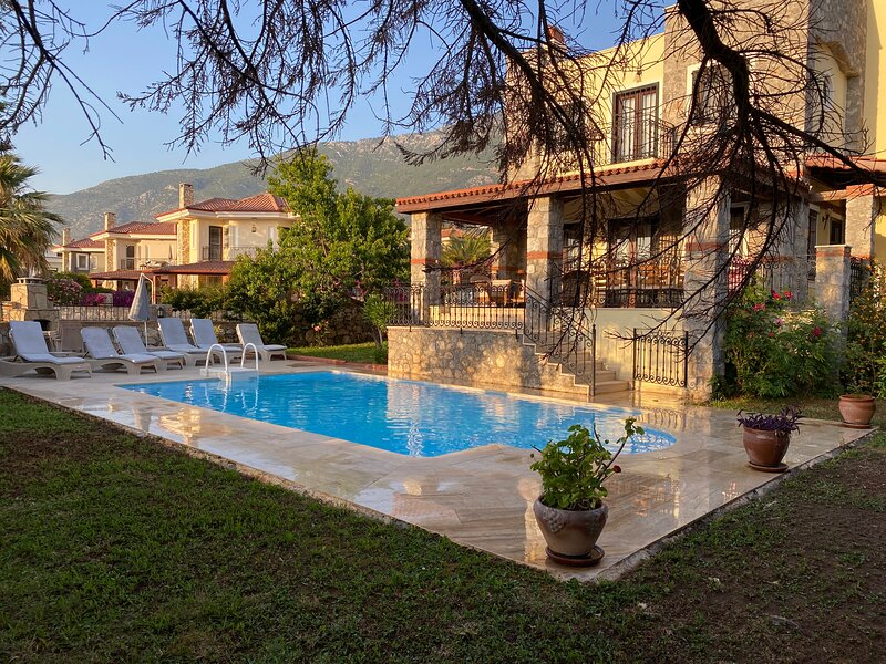 Olive Homes No 1, holiday rental in Ovacik