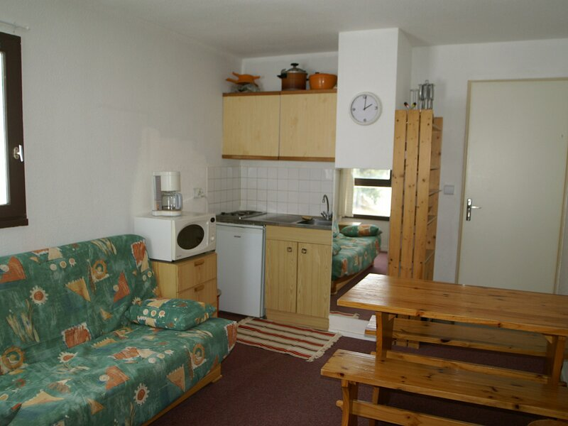 PRAPOUTEL - 4 pers, 22 m2, 1/0, holiday rental in Sainte-Agnes