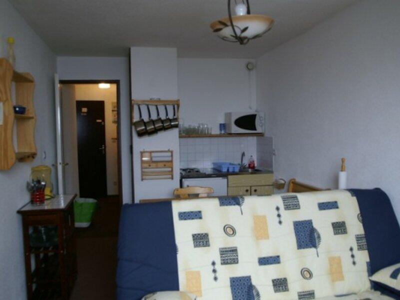 appartement résidence les séracs 1 – semesterbostad i Allevard