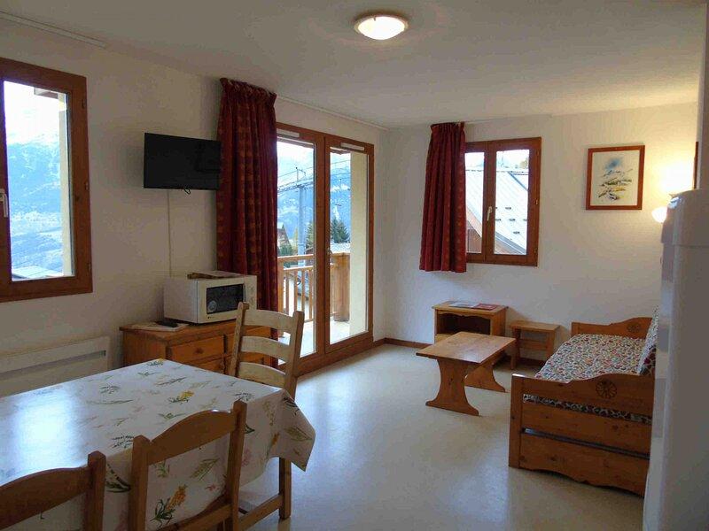 Chalet Arrondaz, holiday rental in Modane