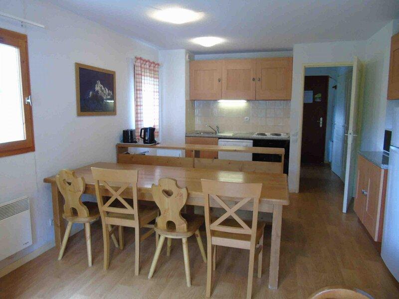 Belvedere, holiday rental in Valfrejus