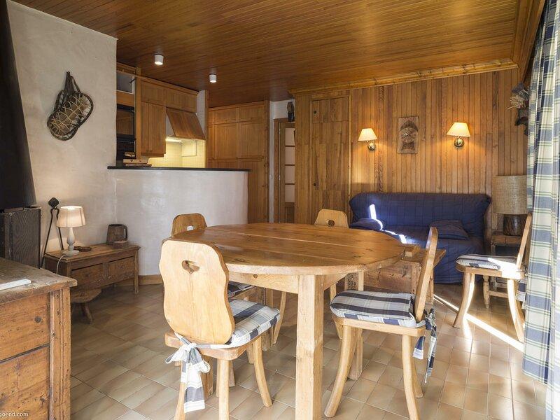 SAINT-BON-TARENTAISE - 5 pers, 43 m2, 3/2, vakantiewoning in Saint-Julien-Mont-Denis