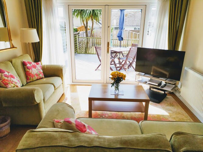 SUNDECK, holiday rental in English Riviera