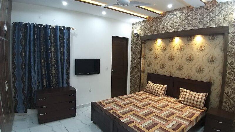 Darul Khair - Johar Town, Lahore, holiday rental in Lahore