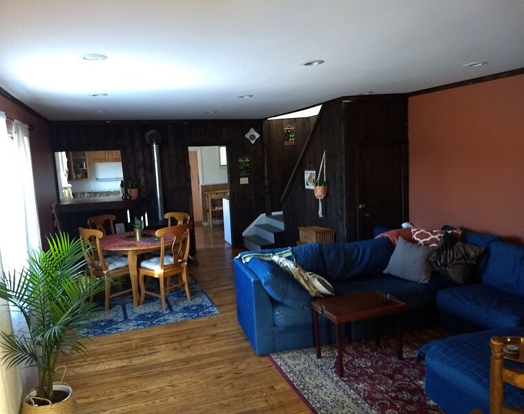 Cottage on Chipmunk Alley in Davis, holiday rental in Davis