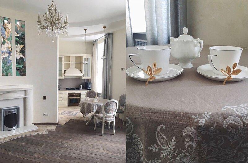 Студия с видом на Неву. Riverside view apartment, location de vacances à Vsevolozhsky District