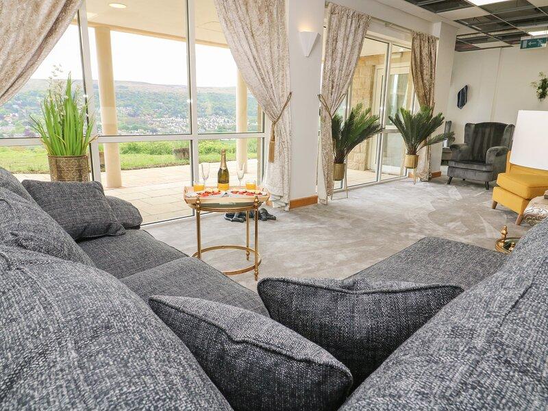 Myddelton Grange, Ilkley, vacation rental in Otley