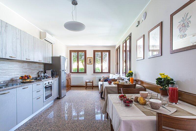 Borgo Tabari Locazione Turistica, vacation rental in Mussolente