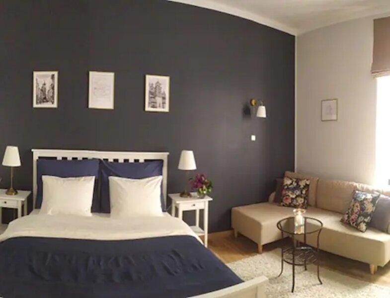 Dominique Apartment, vacation rental in Wegrzce