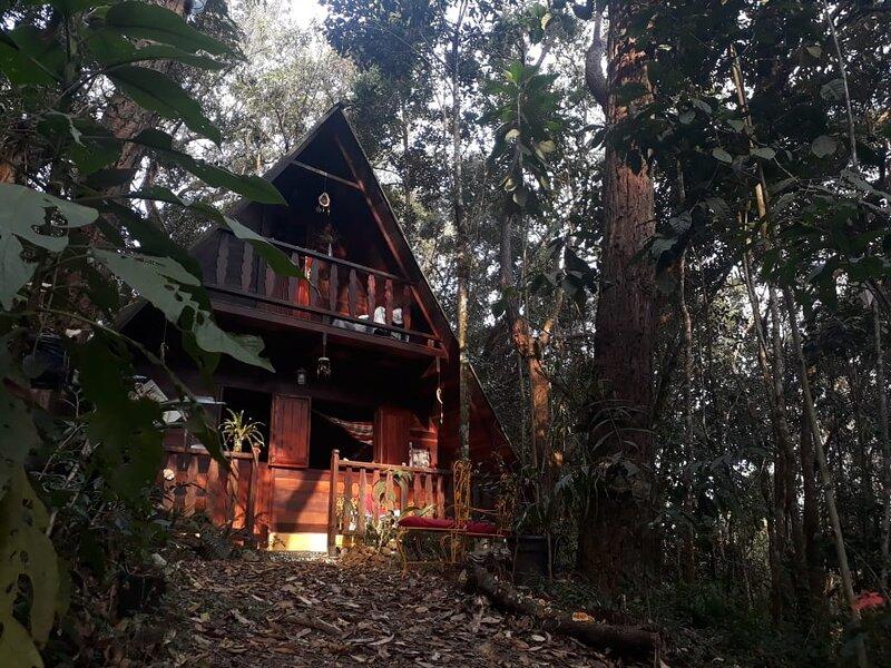 Eco-Chalé do Astronauta, holiday rental in Ouro Preto