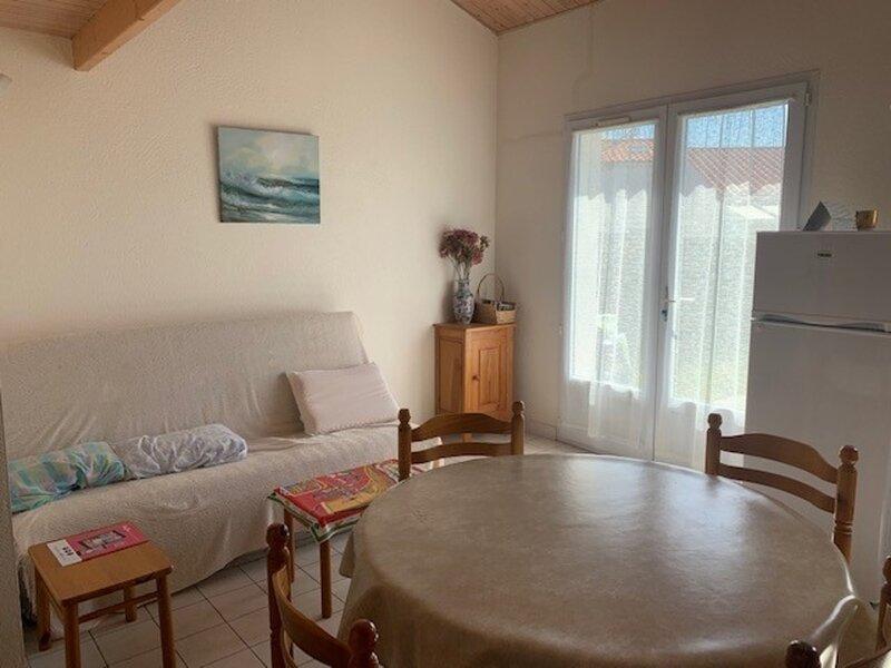 600M DE LA GRANDE PLAGE DES DUNES - BREM SUR MER -  PETITE RESIDENCE, holiday rental in Vaire