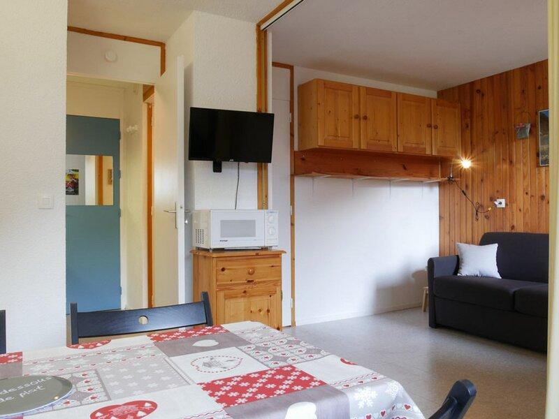 LE CREY, holiday rental in Landry