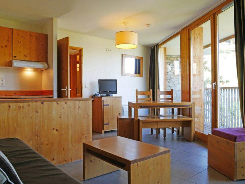 LES 3 GLACIERS, vakantiewoning in Montchavin