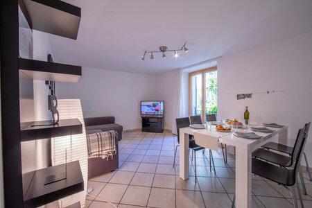 Casa Lena e Battistin, holiday rental in Vira