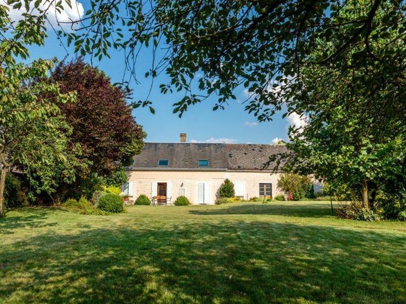 Le Semonville, holiday rental in Attray