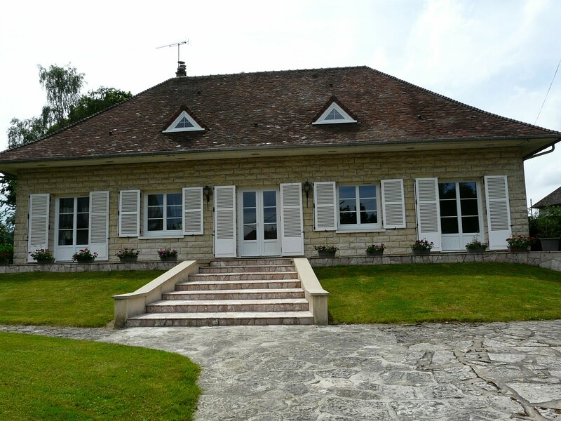 Gîte du petit Bossard, holiday rental in Chennebrun