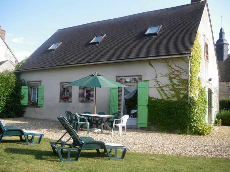 L'Atelier, holiday rental in Neuilly-sur-Eure