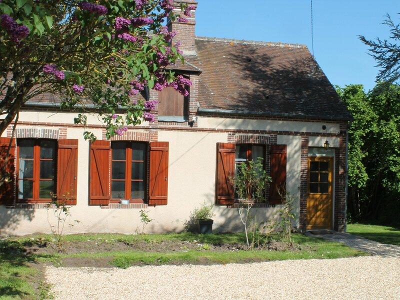 La grange des 3 canards, alquiler vacacional en Breteuil