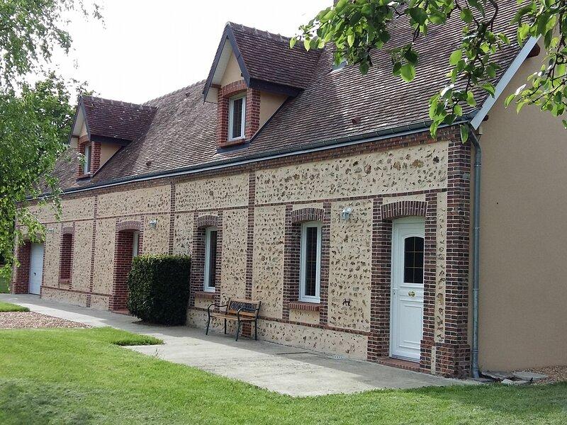 Gîte du Petit Potron, holiday rental in Bonneval