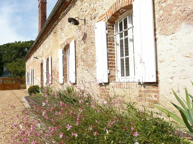 Gîte de Reverseaux, holiday rental in Bonneval