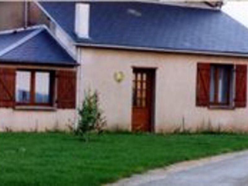 La Ferme de Mondoucet, holiday rental in Bonneval