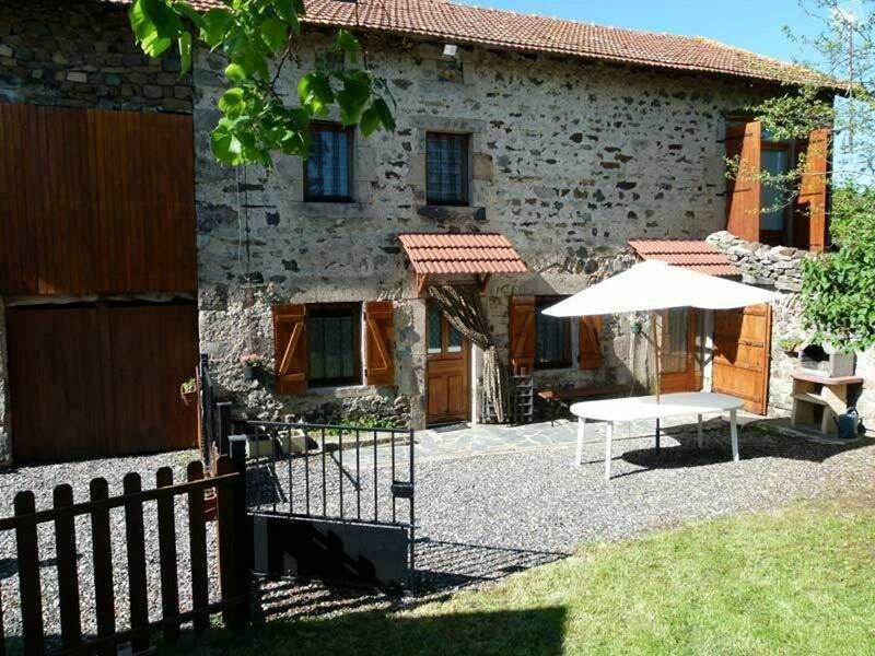 Gîte de Varenne, holiday rental in Saint-Vincent