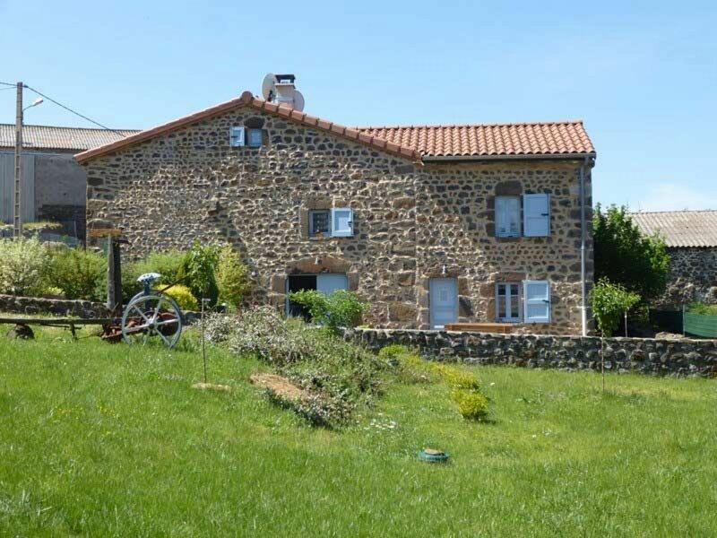 La Petite Maison de Marie, holiday rental in Landos
