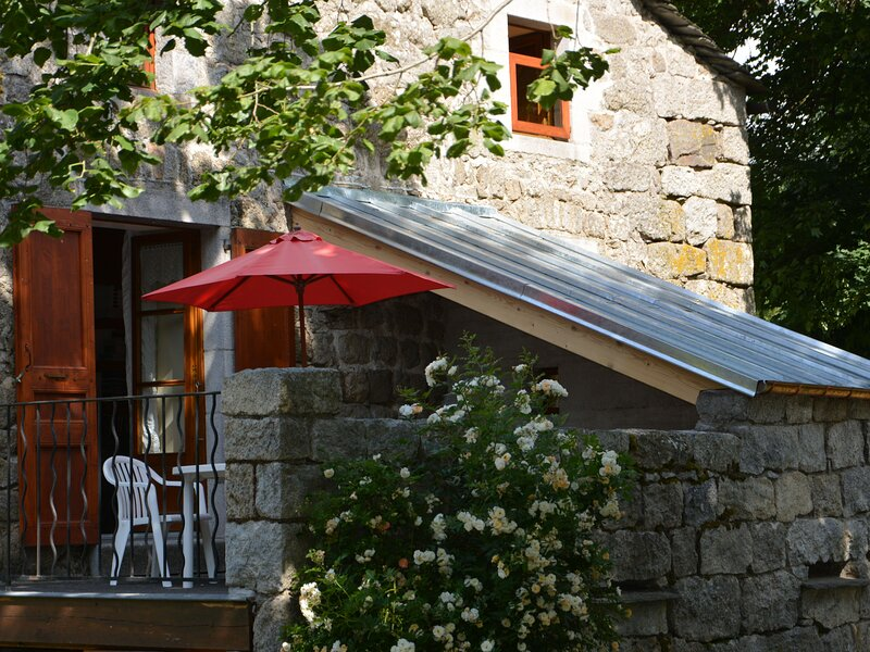 Clos d'Artaud, holiday rental in Grazac