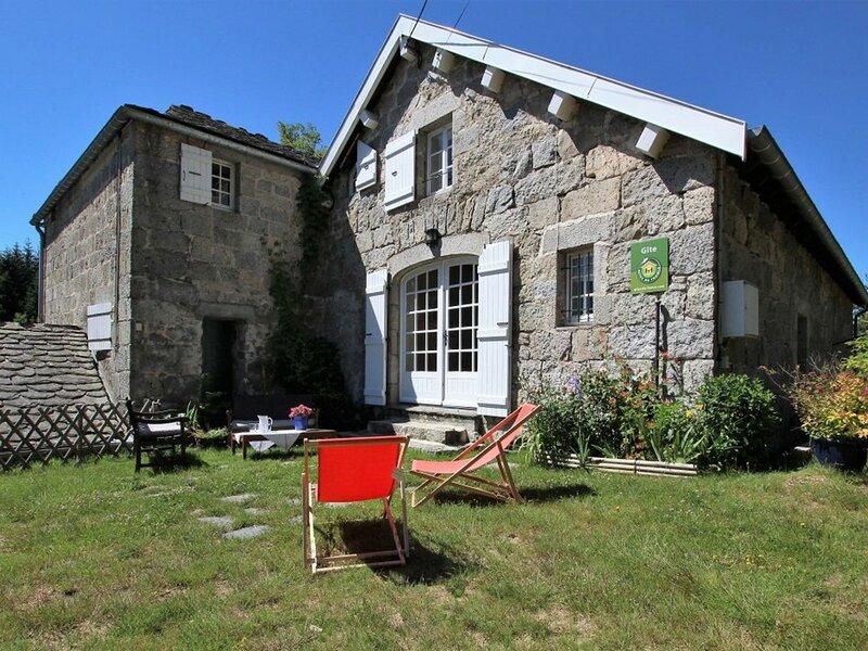 Bois la Grange, location de vacances à Saint-Front