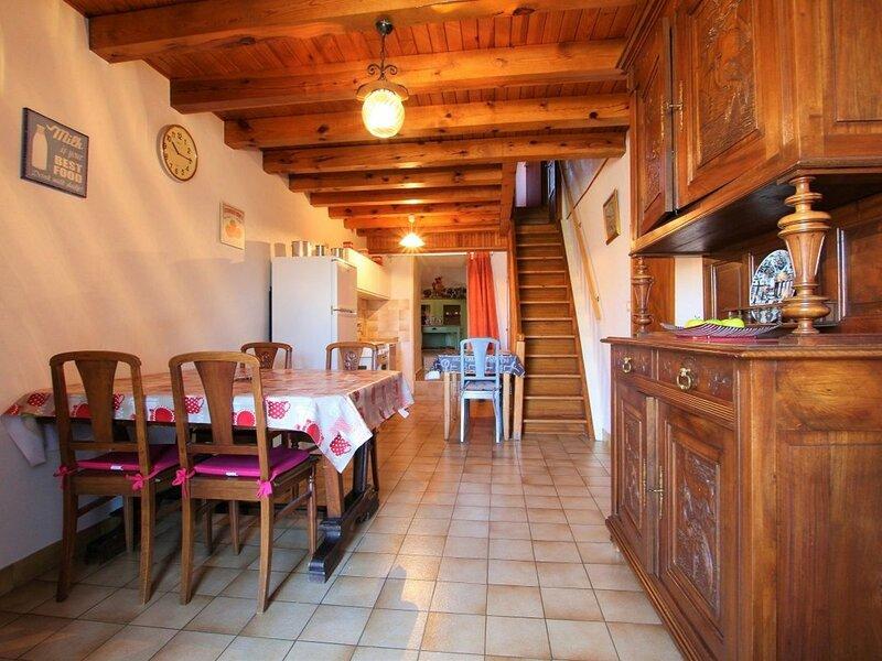 43G5207, location de vacances à Saint-Front